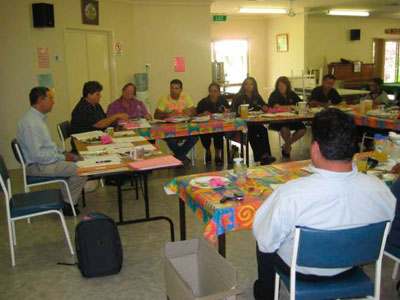 Community Forum - Beaudesert